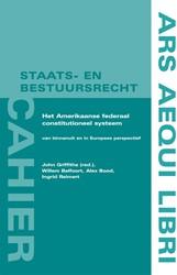 Ars Aequi cahiers  Staats- en bestuursre -van binnenuit en in Europees p erspectief Balfoort, Willem