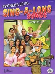 Probeer eens Sing-a-long Songs Rich, Frank