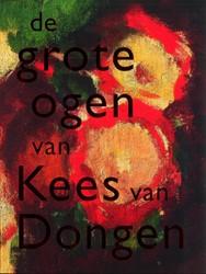 De grote ogen van Kees van Dongen Hopmans, Anita