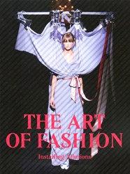 Art of Fashion -iInstalling allusions Arts, Jos