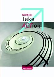 Werkboek Take Action -Emotiegerichte gedragstherapie Roeme, Marte