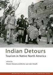 Mededelingen Rijksmuseum Volkenkunde Ind -Tourism in Native North Americ a