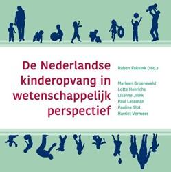 De Nederlandse kinderopvang in wetenscha Groeneveld, Marleen