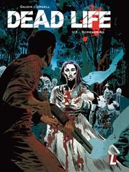 Dead Life 1 - Schemering -schemering Gaudin, Jean-Charles