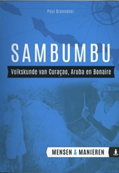 Sambumbu -Volkskunde van Curacao, Aruba en Bonaire Brenneker, Paul