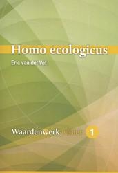 Homo ecologicus Vet, Eric van der