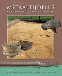 Metaaltijden 5 -Bijdragen in de studie van de metaaltijden