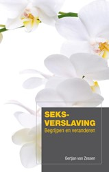 Seksverslaving -begrijpen en veranderen Zessen, Gertjan van