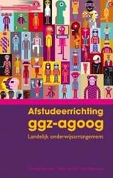 Afstudeerrichting ggz-agoog -landelijk onderwijsarrangement