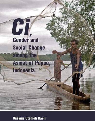 Ci, Gender and Social Change among the A Daeli, Onesius Otenieli