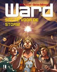 Ward 4 Stilte voor de storm -stilte voor de storm Ritstier, Willem