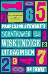 Professor Stewart's schatkamer vol Stewart, Ian