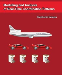 Modelling and analysis of real-time coor -BOEK OP VERZOEK Kemper, Stephanie