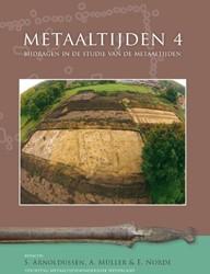 Metaaltijden 4 -bijdragen in de studie van de metaaltijden
