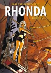 Rhonda 03 - Route 66 (Dossier) Oudenaarden, Hans van
