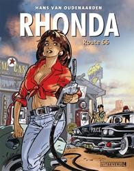 Rhonda 03 - Route 66 Oudenaarden, Hans van