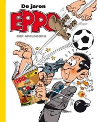 De jaren Eppo Apeldoorn, Ger
