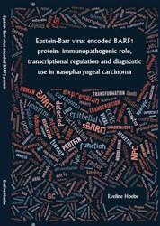 Epstein-barr virus-encoded BARF1 protein -BOEK OP VERZOEK Hoebe, Eveline