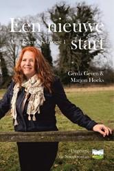 Een nieuwe start Geven, Gerda