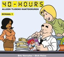 40 hours Herules, Eric