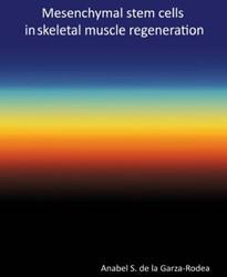 MESENCHYMAL STEM CELLS IN SKELETAL MUSCL -BOEK OP VERZOEK GARZA-RODEA, ANABEL SOFIA DE LA