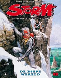 Storm 01 - De Diepe Wereld Dunn, Philip