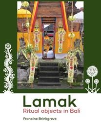 Lamak -ritual objects in Bali Brinkgreve, Francine