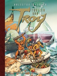 Trollen van Troy 15 - Haarballen Arleston, Christophe
