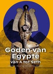 Goden van Egypte, van A tot Seth Raven, Maarten