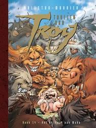 Trollen van Troy 14 - Het verhaal van Wa Arleston, Christophe