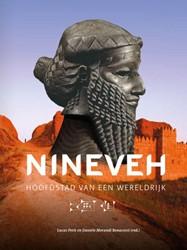 Nineveh -hoofdstad van een wereldrijk