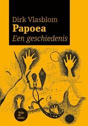 Papoea -Een geschiedenis Vlasblom, Dirk