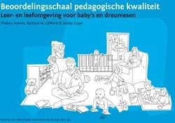 BEOORDELINGSSCHAAL PEDAGOGISCHE KWALITEI -LEER- EN LEEFOMGEVING VOOR BAB YS EN DREUMESEN HARMS, THELMA