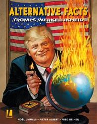 Alternative Facts - Trumps werkelijkheid Ummels, Noel