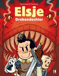 Elsje Drakendochter Hercules, Eric