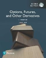 Options, Futures, and Other Derivatives, Hull, John C.