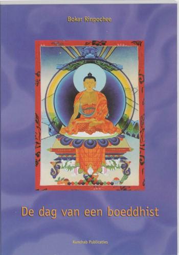 De dag van een boeddhist -Tibetaanse traditie Bokar