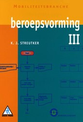 Beroepsvorming Streutker, K.J.
