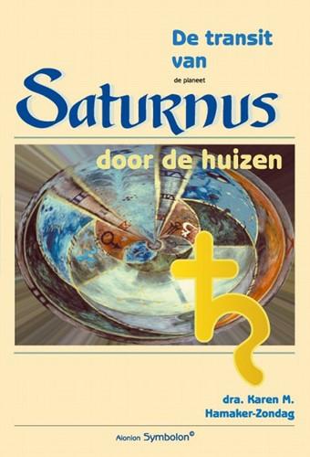 De transit van Saturnus door de huizen Hamaker-Zondag, K.M.