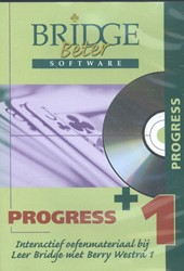 Progress + 1 -NL Westra, Berry