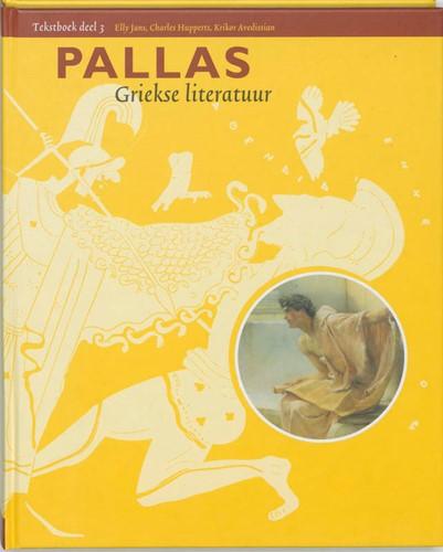 Pallas -Griekse literatuur Jans, E.