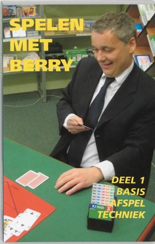 Spelen met Berry Westra, B.