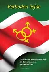 Verboden Liefde -familie en homoseksualiteit in de Surinaamse gemeenschap Hira, Sandew