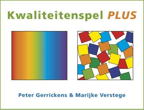 Kwaliteitenspel PLUS -V Gerrickens, Peter