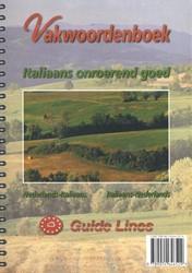 Vakwoordenboek -nederlands-Italiaans / Italiaa ns - Nederlands Gillissen, P.L.