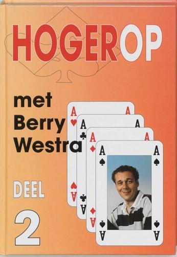 Hogerop met Berry Westra Westra, B.