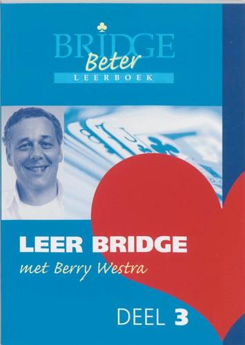 Leer bridge met Berry Westra Westra, B.