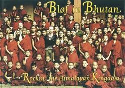 BLOF IN BHUTAN BLOF