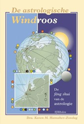 De astrologische windroos -HAMAKER-ZONDAG, 000693 Hamaker-Zondag, K.M.