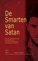 De smarten van Satan -of de zonderlinge lotgevallen van de millionair Geoffrey Tem Corelli, Marie